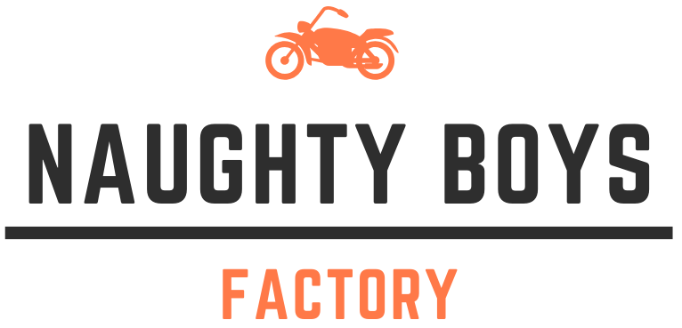 Naughty Boys Factory